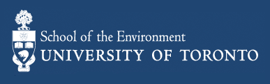School of the Environment-University of Toronto