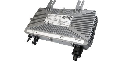 Model INV350-60 - Micro Inverter for Photovoltaic