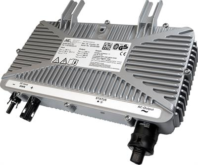 AEconversion - Model INV500-90 - Micro-Inverter for Photovoltaic
