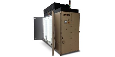 Atonometrics - Continuous Solar Simulator and Light Soaking Chamber for PV Modules