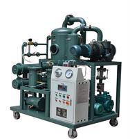 Model ZYD Series - Double Stage Vacuum Transformer Oil Purifier