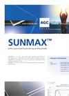 Sunmax-Float Glass