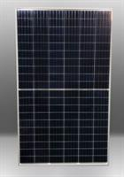 Model QJP 295-120H - Half Cut Cell Polycrystalline Solar Panels