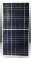 Model QJP 355-144H - Half Cut Cell Polycrystalline Solar Panels