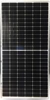 Model QJM390-144H - Half Cut Cell Monocrystalline Solar Panels