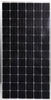 Model QJM(340--350 -72 - Monocrystalline Solar Panels