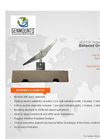 Vector Series Ballasted Ground Mount Brochure