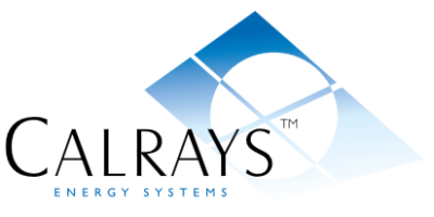 Calrays GmbH - Energy Systems