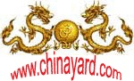 Chinayard Co.,LTD