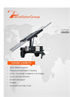 PSG - Model SunPad - Mobile Solar Trailers - Brochure