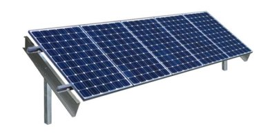 PSG - Model 300 Series - Solar Mounting System