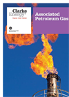 Flare Gas to Power, Associated Petroleum Gas Brochure