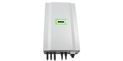 Model JSI-6000TL+WB - Outdoor On-Grid Inverter