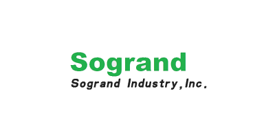 Sogrand Industry,Inc.