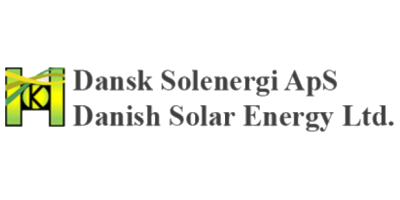 Danish Solar Energy Ltd.