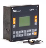 CamCon - Model DC51 T - Terminal Operating Panels
