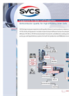 SVCS - Equipment for Solar Cell Production - Brochure