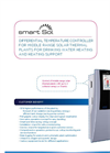 smart Sol - Solar Thermal Controller Brochure