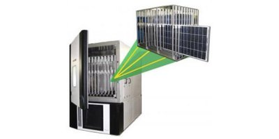 Solar Panel Test Systems