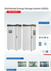 BYD - Distributed Energy Storage System (DESS) Brochure