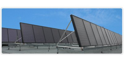 gigaSol - High-Performance Solar Collector