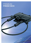 Junction Box for Crystalline Modules Datasheet