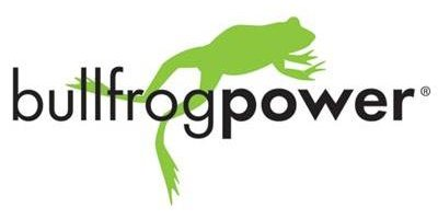 Bullfrog Power Inc.