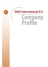 EMD International A/S Profile