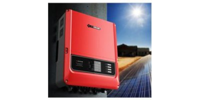 GoodWe - Model GW10K-DT - Photovoltaic Inverters
