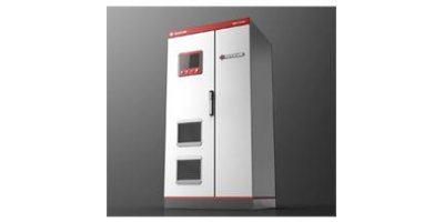 GoodWe  - Model GW100K-MT - Inverters