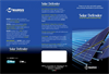 Sola Defender the Anti-Theft System for Photovoltaic Brochure