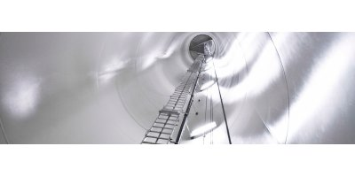 Avanti - Wind Turbine Ladder
