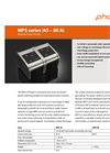 Modular Power Switch MPS series (45 – 80 A)
