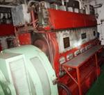 Marine Diesel Engines/Generators MAK - sale of Marine Diesel Engines/Generators MAK