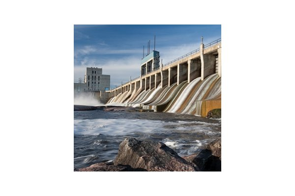 Protection of Hydropower Equipments