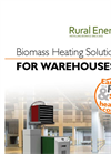 Warehouse Space Heating AIRMatic - Brochure
