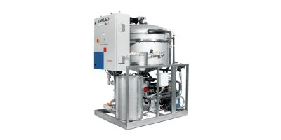 Model PC R Series - Heat Pump Scraped Vacuum Evaporators