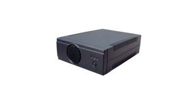Model HG1000/HG2000 - Home Guardian Inverter