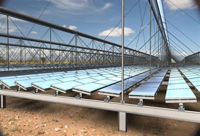 Sole - Concentrating Solar Systems Research & Development Services
