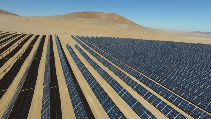 Soltec reaffirms its position as the third largest supplier of solar trackers worldwide