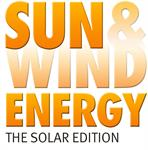SUN & WIND ENERGY - The Solar Edition