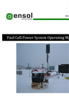 Fuel Cell Power System Operating Manual