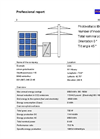 Photovoltaic Software