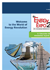 Energy Expo 2013 - Brochure