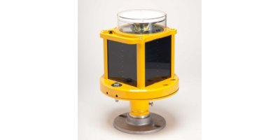 Carmanah - Model A704 - Solar Runway Light