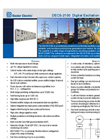 Basler Electric - Model DECS-2100 - Digital Excitation Control System Brochure