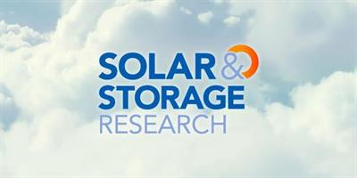 Solar & Storage Research Services