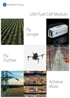 Fuel Cell Power For Drones - Brochure