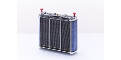 Model AC64 - Lightweight Fuel Cell Stack
