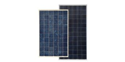 Polycristalline Solar Modules